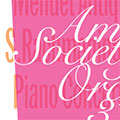 Amadeusu Society Orchestra The 38th Concert